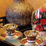 Купить цветы в стекле на заказ: розы и орхидеи в вакууме с доставкой